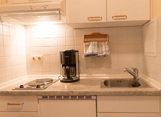 Zimmer Küche